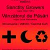"""""""Vânzătorul de păsări"""" şi """"Sanctity Growers"""", la Centrul Ceh din Bucureşti"""