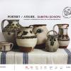 """Portret / Atelier Dumitru Schiopu"", la MNȚR"