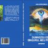 """Volumul """"Dumnezeu este singurul meu prieten"""" de Any Drăgoianu, lansat la Craiova"""