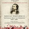Mihai Eminescu, omagiat în Parlamentul European