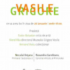 """Pictorul Vasile Grigore expune la Galeria """"Dialog"""""""