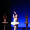 Balerinii-copii ai Operei Naţionale Bucureşti, prezentaţi la New Delhi
