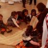 """""""Moara cu jocuri"""", program de educaţie creativă pentru familii cu copii, la MNŢR"""