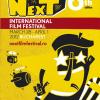 Festivalul Internațional de Film NexT, a VI-a ediţie