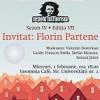 """Poetul Florin Partene, invitat la """"Clubul de lectură-nepotu` lui Thoreau"""""""