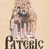 """""""Pateric Egiptean"""", în traducerea Cuviosului Pafnutie Dascălul"""