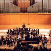 Primul concert din 2012 susţinut de Orchestra de Cameră Radio