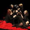 Premiera spectacolului musical «Salome», în regia lui Răzvan Alexandru Diaconu