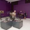 """""""Arta cositorului în colecţiile Muzeului Naţional de Artă al României"""", expoziție cu ghidaj pentru public"""