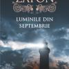 """""""Luminile din septembrie"""" de Carlos Ruiz Zafon, apărută şi în limba română"""