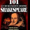 """Seară de lectură """"121.ro"""": """"101 lucruri inedite despre Shakespeare"""""""