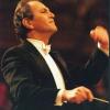 Celebrul dirijor Cristian Mandeal, la pupitrul Orchestrei Naţionale Radio, la Sala Radio