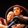 """Premiera oficială a spectacolului """"Autobahn"""" de Neil LaBute, la Teatrul de Comedie"""
