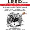 Cel mai vechi târg de profil din România îşi deschide porţile: Târgul Internaţional de Carte LIBREX, ediţia a  XX-a