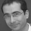 Adrian Leonard Mociulschi, cel mai tânăr canditat la funcţia de rector al Universităţii Naţionale de Muzică Bucureşti