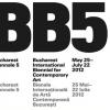 """Conferinţă prilejuită de """"BUCHAREST BIENNALE 5 – Bienala Internaţională Pentru Artă Contemporană Bucureşti"""""""