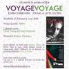"""""""VoyageVoyage"""", prima ediţie, la Librăria Bastilia"""