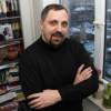 Scriitorii Dan Lungu şi Nicoleta Esinencu, invitaţi la Târgul de carte de la Bruxelles