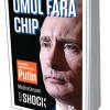 """""""Omul fără chip. Incredibila ascensiune a lui Putin"""" de Masha Gessen"""