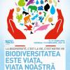 """""""Biodiversitatea este viața, viața noastră"""", la Institutul Francez din Timișoara"""