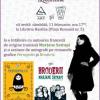 Scriitoarea de origine iraniană Marjane Satrapi, prezentă în România