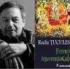 """Romanul """"Femeile insomniacului"""" de Radu Țuculescu, lansat la Cluj"""