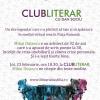 """Inaugurarea Cenaclului """"Clubliterar"""", cu poetul """"Mihai Duţescu"""""""