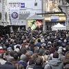 """Teatrul Naţional """"Marin Sorescu"""" protestează împotriva numirii unui director de extremă-dreapta în unul dintre cele mai importante teatre din Budapesta"""