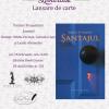 """Şantajul"" de Patrizio Trequattrini, lansat la Librăria Book Corner din Cluj,"