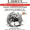 Târgul Internaţional de Carte LIBREX, ediţia a XX-a