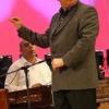 Concert aniversar dedicat dirijorului Mădălin Voicu, la Sala Radio