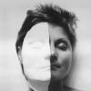 """Expoziţia de fotografie """"Masca/Mask"""" de Marilena Preda Sânc, la Muzeul de Artă Cluj Napoca"""