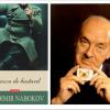"""""""Blazon de bastard"""" de Vladimir Nabokov, în traducere la Polirom"""