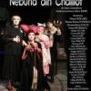 """""""Nebuna din Chaillot"""", la Teatrul Metropolis"""
