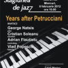 """Years after Petrucciani"", la Stagiunea de Jazz de la Teatrul Act"