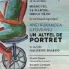 """""""Un altfel de portret"""" de Ana Ruxandra Ilfoveanu, la Galeria Dialog"""