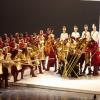 """Concurenţi din şapte ţări participă la Concursul """"Maeştrii Artei Lirice"""""""