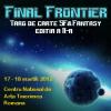 """Peste 1000 de vizitatori la Târgul SF& Fantasy """"Final Frontier"""", ediţia a doua"""