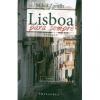 """Lisboa para sempre"" de Mihai Zamfir, lansat la Lisabona"