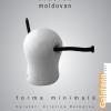 """Expoziţia de ceramică""""Forma Minimală"""" de Nicolae Moldovan la Galeria Galateea"""