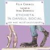 """""""Eticheta în dansul social"""" de Felix Crainicu"""
