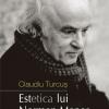 """""""Estetica lui Norman Manea"""" de Claudiu Turcuş, o premieră în cercetarea critică românească"""