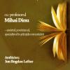 """Profesorul Mihai Dinu, invitat la proiectul de dezbateri culturale """"Cafeneaua critică"""""""