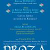 Scriitorul Răzvan Petrescu, invitat la Clubul de Proză