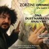 """Expoziţia """"DNA: Dust Narrative Analysis"""" de Nicolae Comănescu, inaugurează """"ZORZINI gallery"""""""