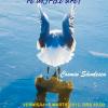"""Expoziţia """"Pe aripile apei"""" de Cosmin Săvulescu,  la Casa de Cultură a Sindicatelor Galaţi"""