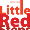 "Flavia Lupu expune ""Little Red Steps"" la Atelier 35"