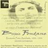 "Expoziţie documentară la Suceava: ""Benjamin FONDANE. Roumanie, Paris, Auschwitz, 1898-1944"""