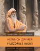 """""""Filozofiile Indiei"""" de Heinrich Zimmer"""