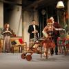 """""""Spiritul de familie"""" în regia lui Radu Beligan, la Teatrul de Comedie"""